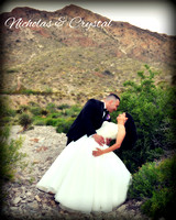 Crystal & Nicholas Wedding