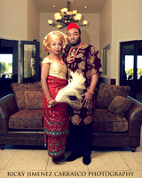 Ibanga couple