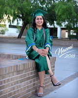 Naomi, Montwood 2018