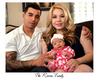 Rivera Family