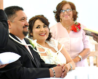 Juan and Patricia Wedding