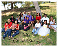 Torres Family